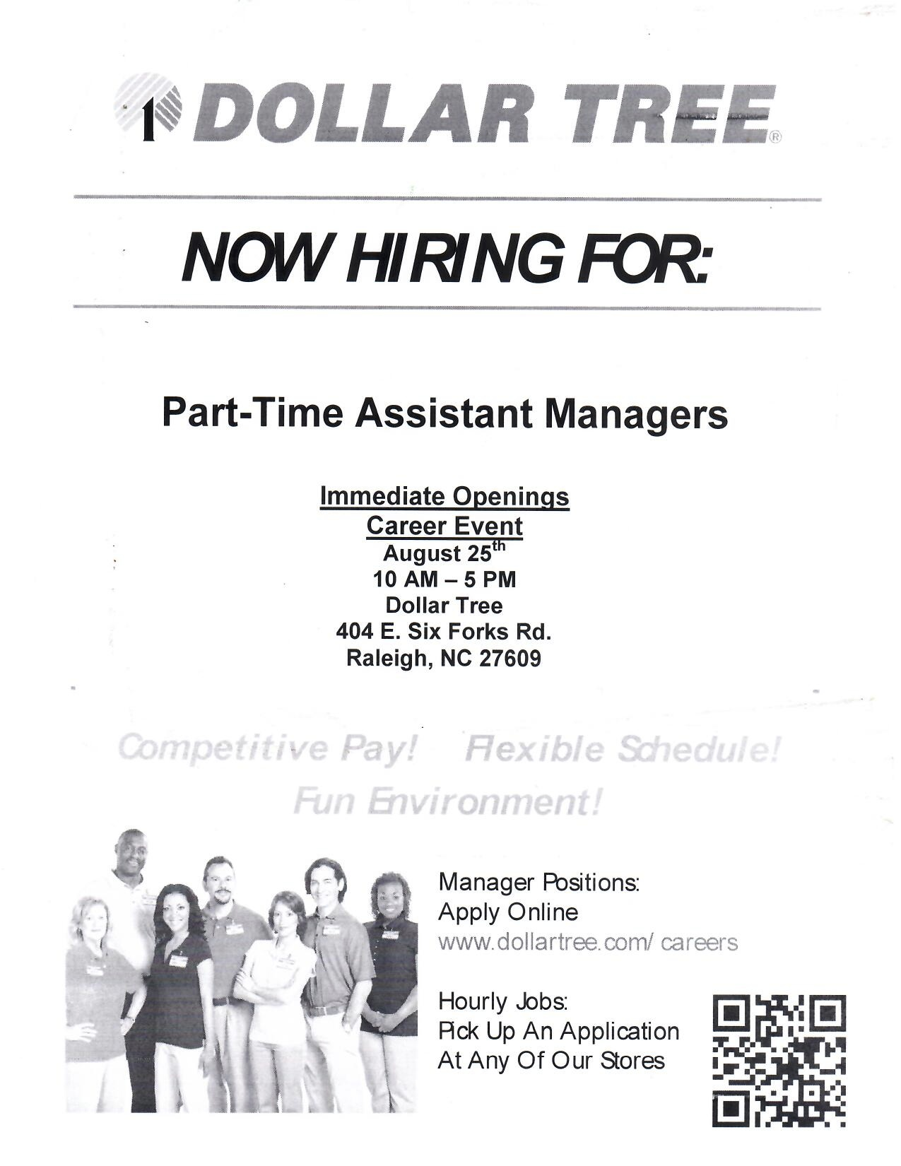 List of Synonyms and Antonyms of the Word: job opportunity flyer